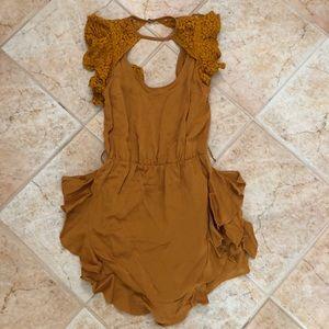 Marissa Webb dress, small